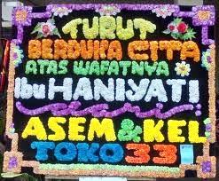 Toko Bunga Medan MDN-09