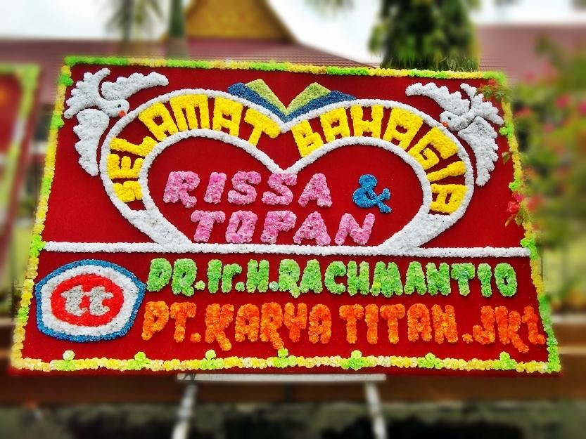 Toko Bunga Medan MDN-10