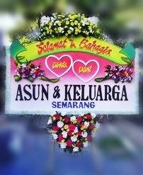 Toko Bunga Semarang SMG-15