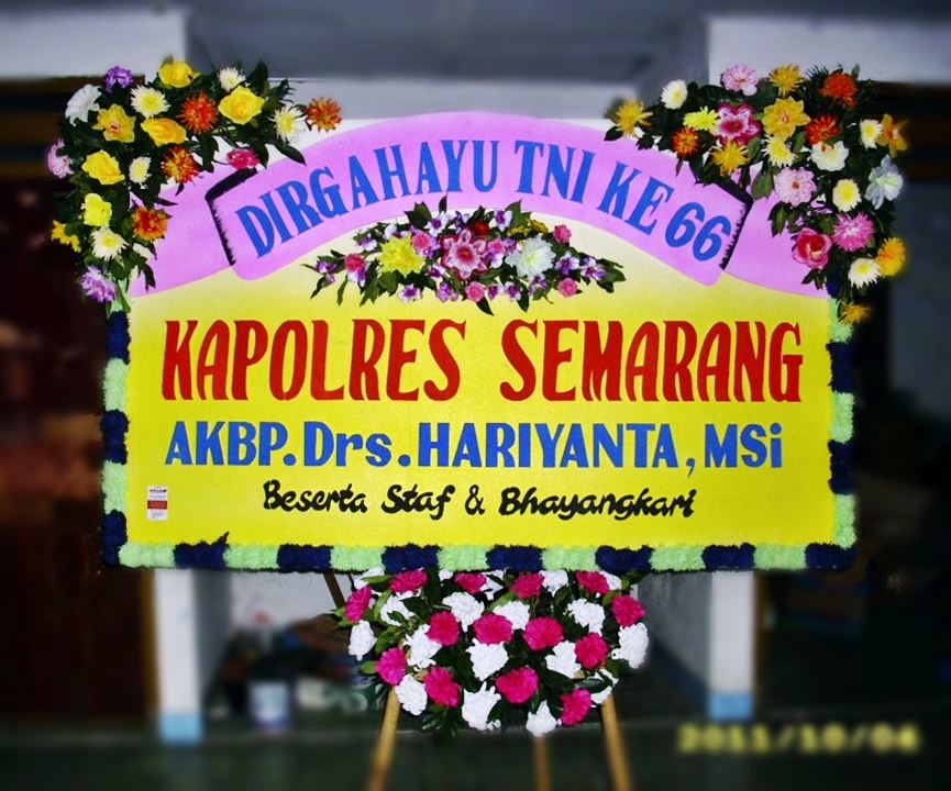 Toko Bunga Semarang SMG-11