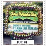 Toko Bunga IUC-01