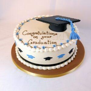 Cake Congratulations