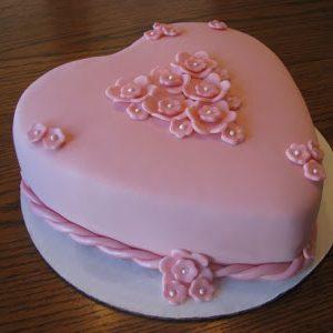 Cake Romance