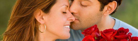 5 Hal yang diinginkan Wanita dari Seorang Pria. Apa saja itu??