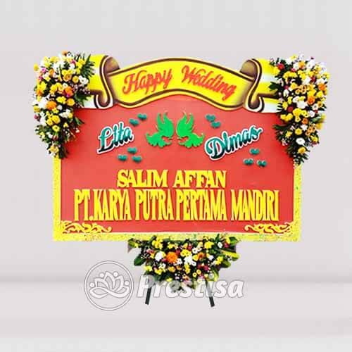 Toko Bunga Surabay BP-W SBY 83