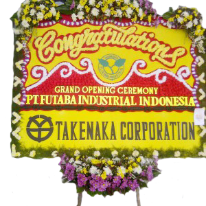 Toko Bunga BPC-70