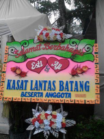 Toko Bunga Batang Jawa BTG-01