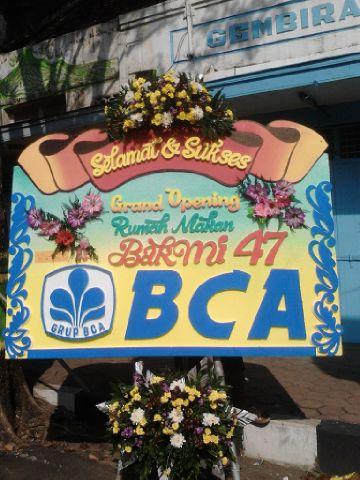 Toko Bunga Batang Jawa BTG-04