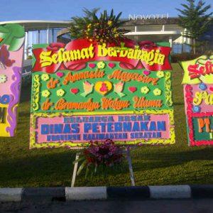 Toko Bunga Banjarbaru BPW BANJAR BARU 04