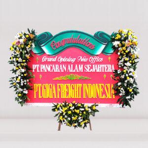 Toko Bunga Pacitan PCTN-03