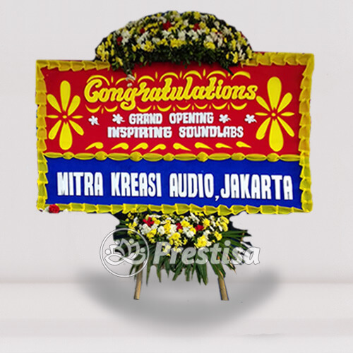 Toko Bunga Bandung 203
