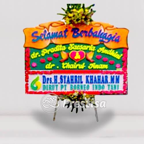 Toko Bunga Banjarbaru BP 01