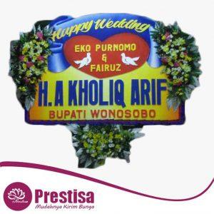 Toko Bunga Purwokerto BP-W PWT 03