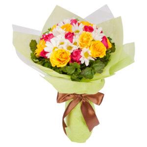 Jual Bunga Bouquet Hari Ibu di Bekasi