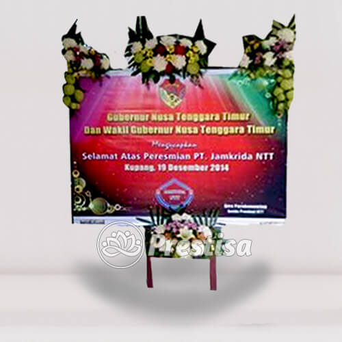 Toko Bunga Kupang BP 05