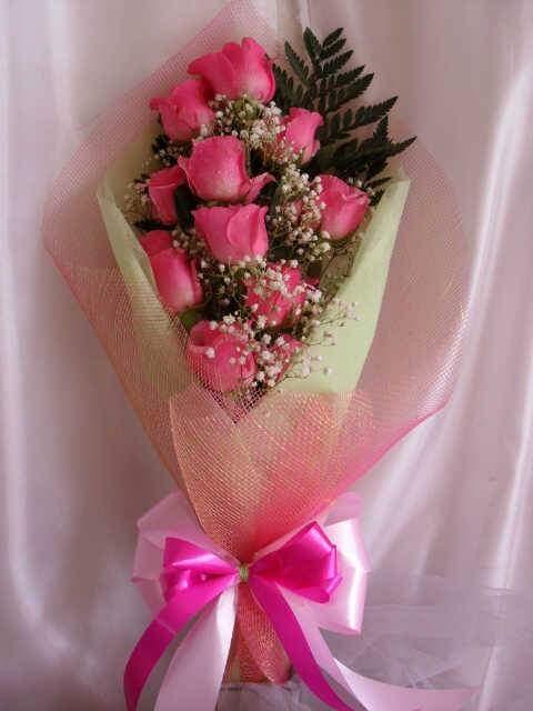 Toko Bunga Kuningan KNG-11