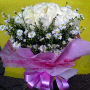 Toko Bunga Kuningan KNG-09