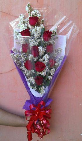 Toko Bunga Salatiga Handbouqet mawar salatiga
