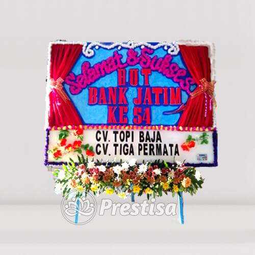 BUNGA PAPAN WEDDING SITUBONDO -01