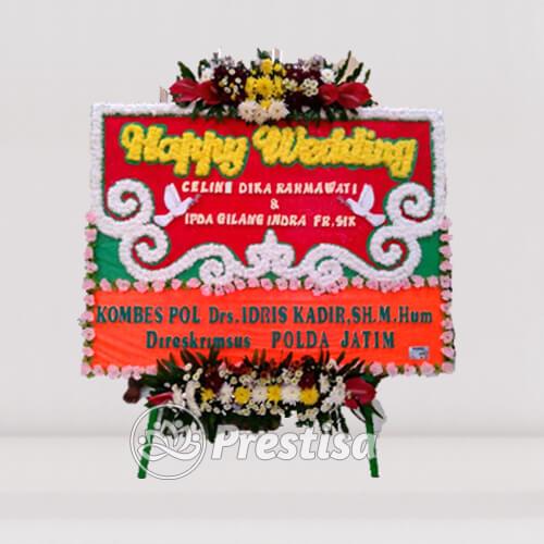 BUNGA PAPAN WEDDING SITUBONDO-02