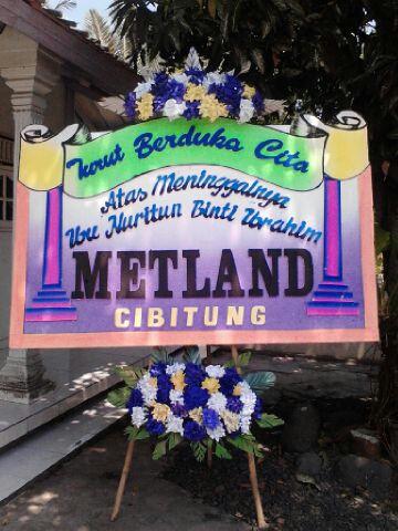 Toko Bunga Batang Jawa Bunga papan Duka cita Daerah Batang 02