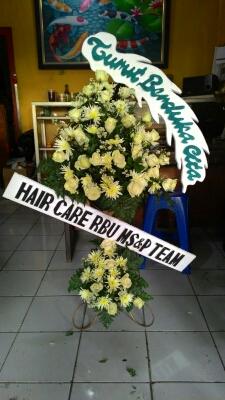 Toko Bunga Batang Jawa Standing duka cita daerah BATANG 02