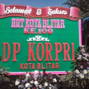 Toko Bunga Tulungagung Bunga Papan Selamat dan Sukses Ukuran Sedang Kota Tulungagung-02