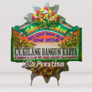 KARANGAN BUNGA PAPAN SELAMAT DAN SUKSES 02