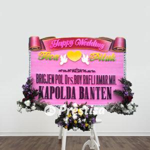 Karangan Bunga Wedding Tulungagung-01