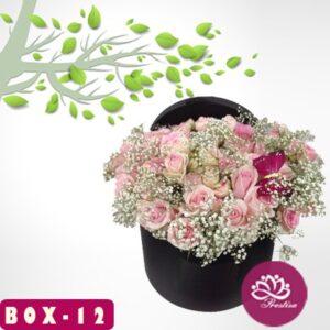 bloom box flower jakarta