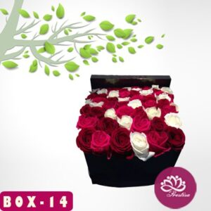 flower in box serpong