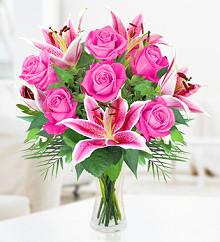 Pesan Bunga Mawar Hadiah Valentine Di Toko Bunga Online Prestisa Di Bantargebang