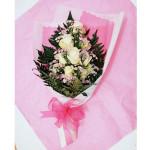 Jual Bunga Bouquet Mawar Valentine Kota Malang