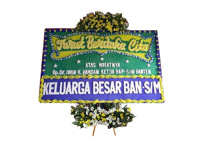 Toko Bunga Jakarta DCA-07
