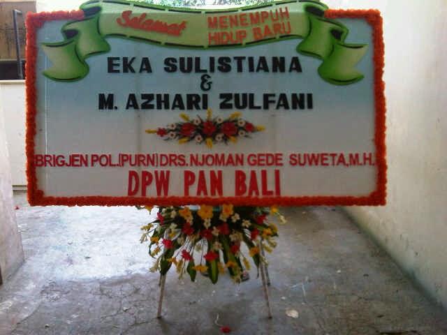 Toko Bunga Lombok LMB-08