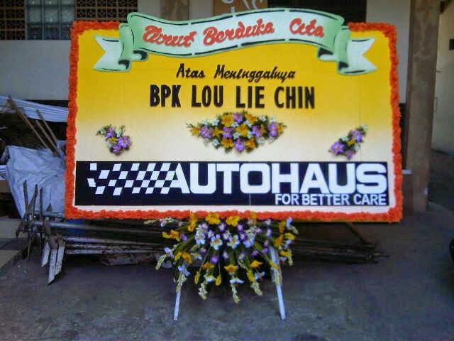 Toko Bunga Lombok LMB-07