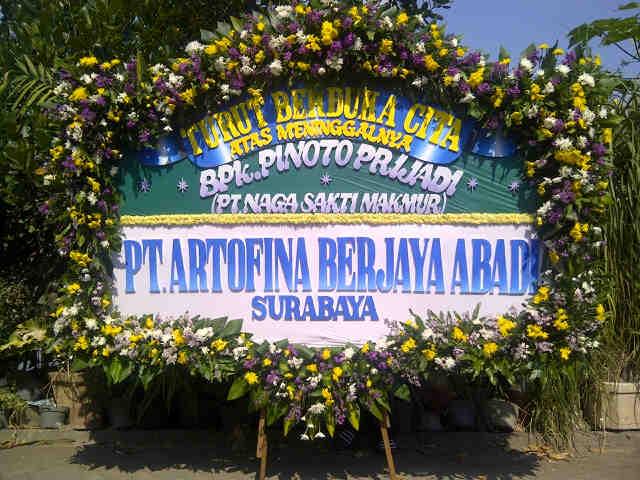 Toko Bunga Surabaya SBY-45