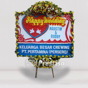 Toko Bunga Bandung BP 534