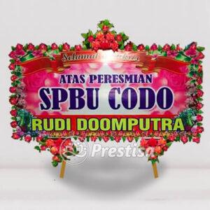 Toko Bunga Jayapura BP 02
