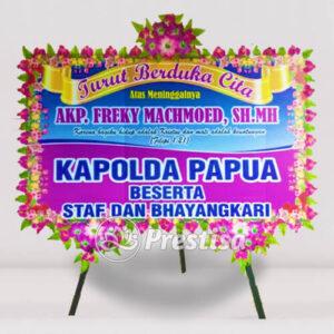 Toko Bunga Jayapura BP 03