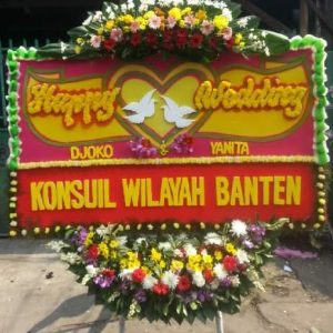 Toko Bunga Jakarta BPW-123