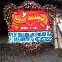 Toko Bunga Jakarta BPW-89