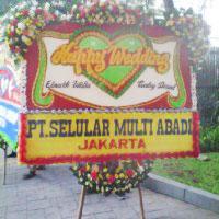 Toko Bunga Jakarta BPW-98