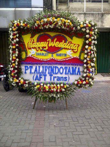 Toko Bunga Jakarta BPW-12