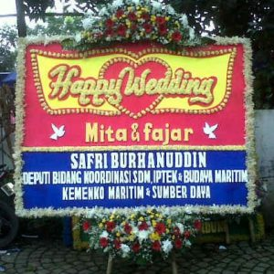 Toko Bunga Jakarta BPW-83