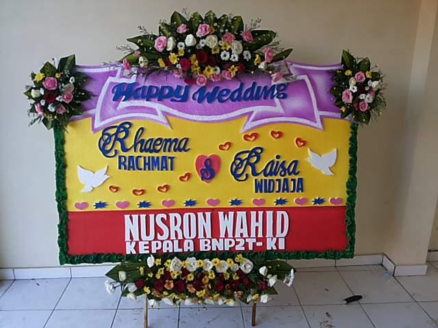 Toko Bunga Singaraja, Bali SGJ-02