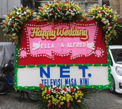 Toko Bunga Jakarta BPW-107