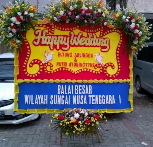 Toko Bunga Jakarta BPW-108