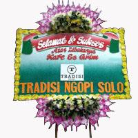 Toko Bunga Solo SOL-09