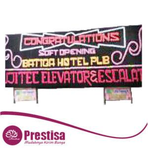 bunga papan congratulation medan MDN-09
